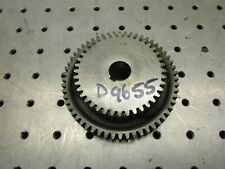 South Bend Lathe 10l Heavy Ten 56t Screw Gear 40t Stud Gear D9655
