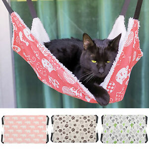 Hammock Cats Double-sided Comfortable Breathable Bed for Kitten Practical