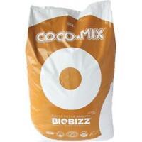 Biobizz Coco-mix 50 l-Substrat Blumenerde mittel organisch Faser Kokosnuss