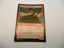 1x MTG FOIL Stormblood Berserk-Sangue Tempestoso Magic EDH MM2 Modern Masters x1