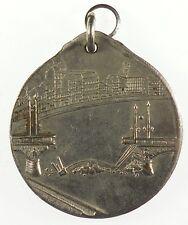 Belgium bridge World War I DESTRUCTION OF THE GREAT WAR
