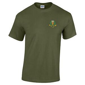 Middlesex Regiment T-Shirt