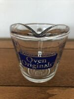 Anchor Hocking Blue 495 Oven Originals Glass 1 Cup Measuring Cup Blue