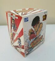 The Loyal Subjects Street Fighter Action Vinyls Blind Box New Box