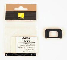 Oeilleton caoutchouc Nikon DK-25 pour D5300