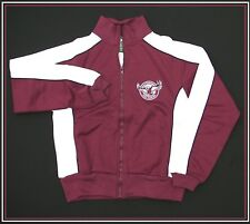 NRL MANLY SEA-EAGLES Jacket Ladies (S) 8 / Boys 10c  w/tags NEW!