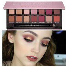 14 Colors Eyeshadow Palette Anastasia Beverly Hills Cosmetics Modern Renaissance