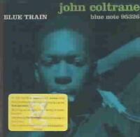 JOHN COLTRANE - BLUE TRAIN [EXPANDED EDITION] [REMASTER] NEW CD