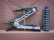 Pince Tenaille Gerber Center Drive Multi-Tool BitSet Lame 420HC Made USA G1194