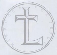 Lead (The Lead)-Hardcore For Jesus 1985-1989 CD2006New