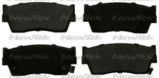 Disc Brake Pad Set Front Auto Extra AXMD418