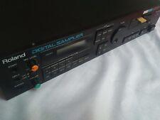VINTAGE ROLAND MKS-100 SAMPLER (QUICK DISK) MKS100 1986