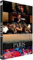 Paris (Cédric Klapisch) DVD NEUF SOUS BLISTER Romain Duris, Albert Dupontel