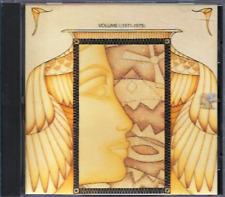 Earth Wind & Fire - The Eternal Dance Vol I 1971-1975 CD Columbia Legacy 1992