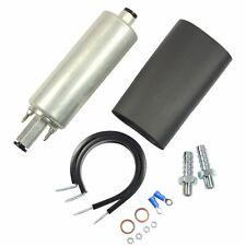 Universal New High Flow & Pressure External Inline 255LPH Fuel Pump GSL392