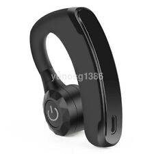Stereo Bluetooth Hands-Free Wireless Headset Earphone Earpiece for Cell Phone