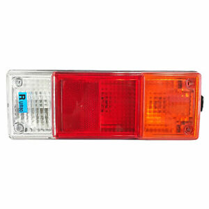 New Genuine Mazda BT-50 UN RIGHT RH Tail Lamp Assy Cab Chassis Part UR8051150