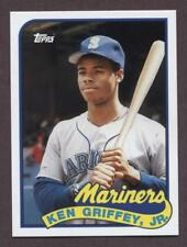 2016 topps archives 65th anniversary Ken Griffey, Jr. red back /50