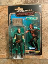 Star Wars CARA DUNE 6 Inch Black Series Mandalorian Target Exclusive