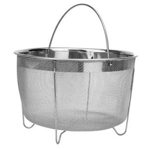 Steamer Basket Steam Basket Pressure Cooker Accessories M&W