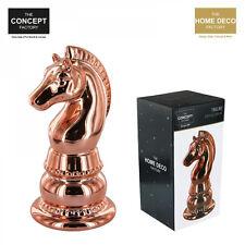 Spardose Pferd Sparbüchse Schach Design Geldgeschenk ausgefallene Geschenkidee