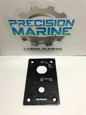 suzuki boat outboard ignition and starting systems for sale ebay