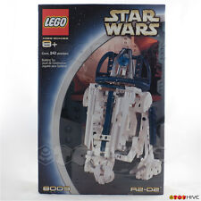 Lego Star Wars R2-D2 artoo detoo 8009 Technic new in sealed box