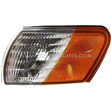 MONACO SAFARI ZANZIBAR 2002 2003 LEFT DRIVER TURN SIGNAL LIGHT CORNER LAMP RV