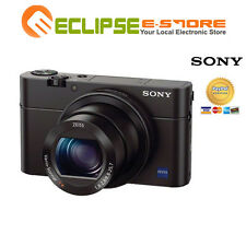 Brand NEW Sony Cyber-shot DSC-RX100 III 20.1MP Full HD Digital Camera IN BOX