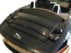 TRUNK LID CARRIER JAGUAR F-TYPE CONVERTIBLE 2012-2020 LUGGAGE RACK