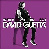 David Guetta - Nothing But the Beat 3 Disc Digipak CD (2011)