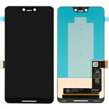 "6.3"" For Google Pixel 3 XL G013C LCD Touch Screen Digitizer Assembly Replacement"