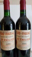 CHATEAU FIGEAC 1990