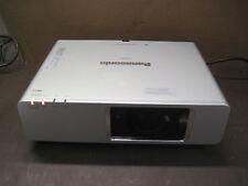 Panasonic FW300 WXGA PT-FW300 LCD Projector