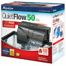 Aqueon QuietFlow LED PRO 50 Aquarium Power Filter