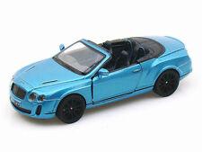 Kinsmart Blue Diecast Cars, Trucks & Vans