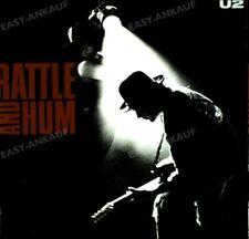 U2 - Rattle and hum (1988) .