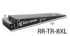 Race Ramps RR-TR-8XL Trailer Ramps