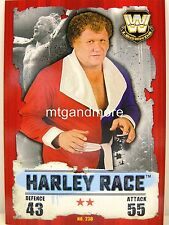 Slam ATTAX Takeover - #238 Harley Race