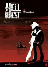 COMICS - HELL WEST > TOME 2 / SANDAWE