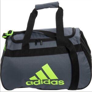NWT ADIDAS Diablo Small Duffel Gym Bag/Travel Bag --Pick Color