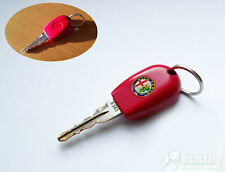 1 Adesivo in resina Alfa Romeo per chiavi Alfa Gtv Spider 916 chiave NON inclusa