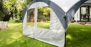 Coleman Sunwall with Door for FastPitch Event Shelter M Outdoors Privacy Camping