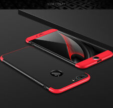 Funda carcasa GKK 3 en 1 completo 360º para Apple iPhone 8 Plus