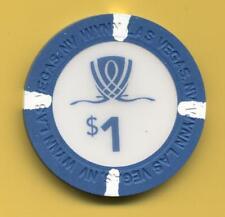 New listing $1 Wynn, Las Vegas, Nv , House Chip (new)