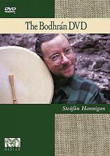 The Bodhran Dvd Method New 014033195