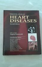 Essential Atlas of Heart Diseases Eugene Braunwald Second Edition