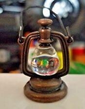 RC 1/10 Scale Lamp Lantern Light Rock Crawler Truck Garage Miniature Accessory
