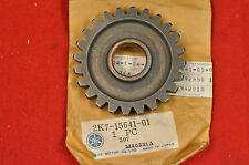 NOS 1979-80 Yamaha Kick Starter Gear, YZ250 YZ400 IT400 IT250 IT425