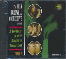 CD Erin Bardwell Collective, The - A Showcase Of New Sounds In Reggae Time Volum